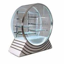 Cool N Cool Glass Display Cabinet