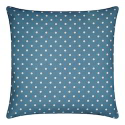 Dot Printed Cushion Cover