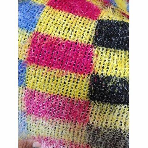 Poncho Fabric