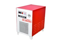 Low Pressure Refrigerated Air Dryers