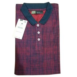 Cotton S-XXXL Men Printed T Shirt, Packaging Type: Packet