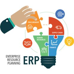 Oracle ERP  Enhancement Services