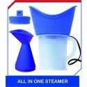 All in One Steamer