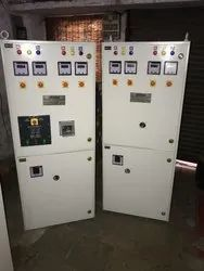 Industrial Electrical Power Control Panel