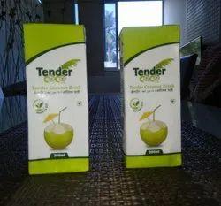 Tender Coconut Water, Packaging Type: Tetra Pack