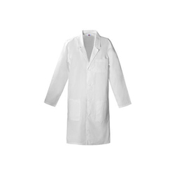 White Women Nurse Lab Coat