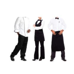 Hospitality Uniform Fabrics