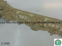Exclusive Designer Lace E1466