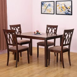 Wooden Dining Table In Delhi Get Latest Price From