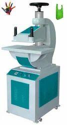 W Cut Bag Punching Machine