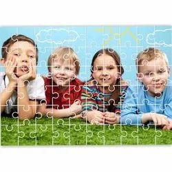 Sublimation Puzzle Cardboard Puzzle