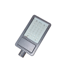 Solar AC LED Street Light