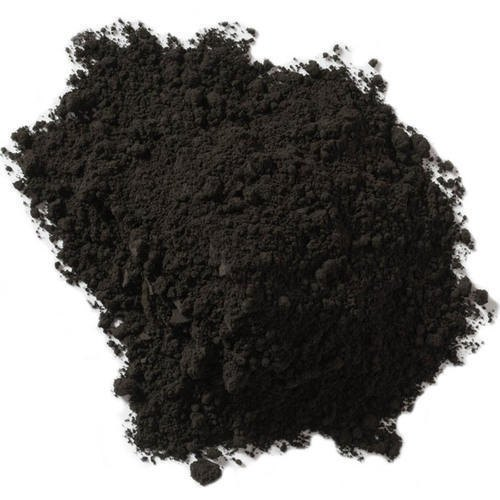 Synthetic Black Oxide Powder, Purity: 99% Min