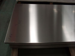 Stainless Steel 316 Sheet 2B BA (No.8 Mirror Finish)