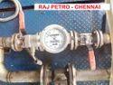 Mechanical Display Oval Gear Flow Meters