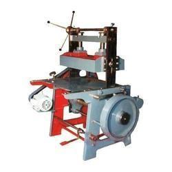 5 HP Envelope Cutting Machine