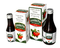 Lycopene Syrup 100ml Lycopene (as Natural Tomat-O-Red ) 1000mcg   Zinc (as Sulphate Monohydrate ) 7.