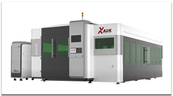 Tube & Sheet Laser Cutting Machine