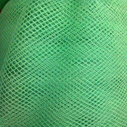 Scaffolding Net for Construction Sites