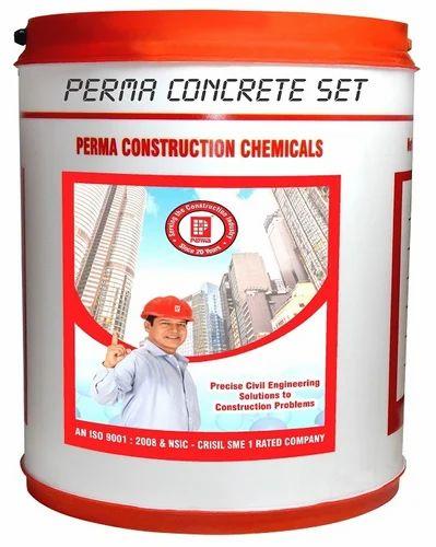 Fly Ash Bricks Chemical Hardener