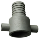 Pipe Coupler Investment Casting