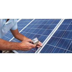 Solar Plant Maintenance Services