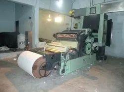 Semi Automatic Surgical Cotton Roll Making Machine