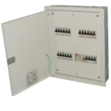 Indoasian 4 Way TPN Double Door MCB Box