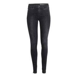 Denim Ladies Black Jeans