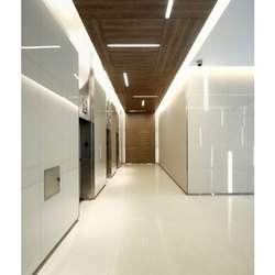 Bendheim Frameless Wall Mirror Glass, For Home/Office Decor