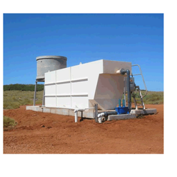 Packaged Effluent Treatment Plant - 1000 Lits.(1 KLD)