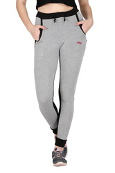 women/girls cotton trackpant/lower