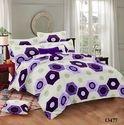 Softon Printed Bed Sheet