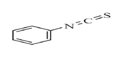 Phenyl Isothiocyanate, Packaging Type: Bottle