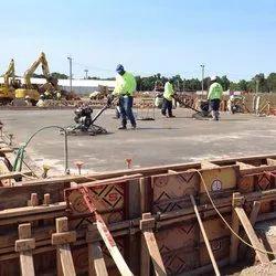 Edge Line Highways Road Construction Service