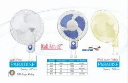 ROLEX Electric Paradies-Wall Cum Table Fan