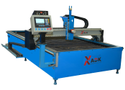 CNC Table Type Plasma/Oxyfuel Cutting Machine.