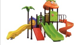 Multi Playstation Kids Tomato Play Yard Area
