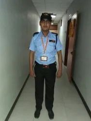 Personal Male Commercial Security Service, in Local Area