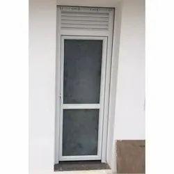Upvc White Ventilation Doors, For Office