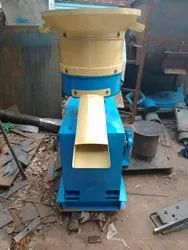Cattle Feed Pallet Making Machine 300 Kg /Hr