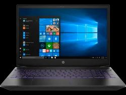 HP Pavilion 15-CX(Core i5 8 Gen / 8 GB/1 TB/ 128 GB SSD/ Nvidia GTX 1050/ MS Office 2016))