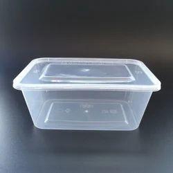 Disposable Plastic Food Container in Delhi Plastic Ka Khaane Ka