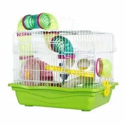 Hamster Clean Cage