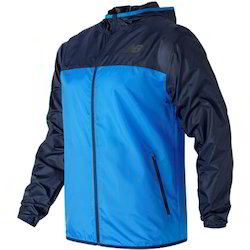 Blended Full Sleeve Mens Jacket