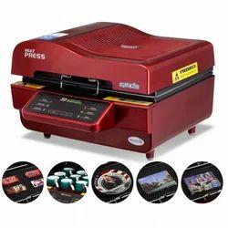3D Sublimation Vacuum Heat Press ST-3042