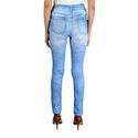 Silky Jeans Denim Patch