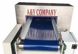 Food Metal Detector Conveyor