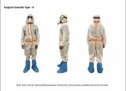PPE Fill Gown