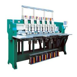 Mixed Chenille Embroidery Machine